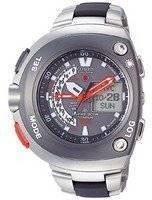 Citizen Promaster Aqualand Eco-Drive Titanium 200m Watch JV0051-60E JV0051-60 JV0051