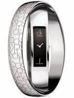 Calvin Klein Element Quartz Swiss Made K5022404 Womens Watch