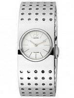 Calvin Klein Grid Quartz Swiss Made K8322120 Womens Watch
