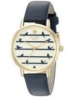 Kate Spade New York Metro Quartz KSW1022 Women's Watch