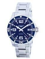 Longines HydroConquest Automatic Power Reserve L3.641.4.96.6 Men's Watch
