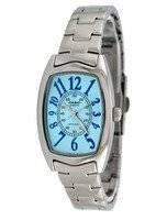 Casio Quartz Analog LTP-1208D-2BDF LTP-1208D-2B Women's Watch