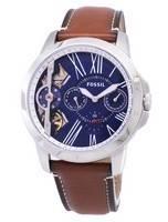 Fossil Grant Twist Quartz ME1161 Men's Watch