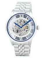 Fossil Townsman Automatic Skeleton Dial ME3044 Men's Watch