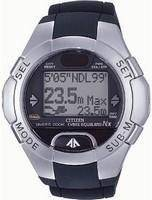 Citizen Diver Promaster Cyber Aqualand MG1000-10F