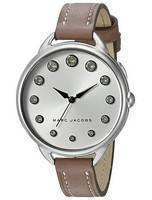 Marc Jacobs Betty Crystals Quartz MJ1476 Women's Watch