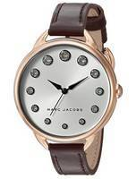 Marc Jacobs Betty Crystals Quartz MJ1478 Women's Watch