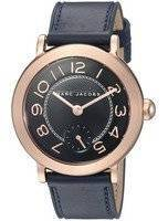 Marc Jacobs Riley Quartz MJ1575 Women's Watch