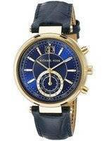 Michael Kors Sayer Blue Dial MK2425 Womens Watch