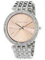 Michael Kors Darci Glitz Crystals MK3218 Women's Watch
