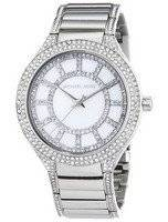 Michael Kors Kerry Crystal Accent MK3311 Women's Watch