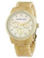 Michael Kors Jet Set Horn MK5039 Women's Watch