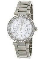 Michael Kors Parker Multi-Function Crystals MK5615 Women's Watch