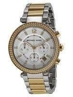 Michael Kors Parker Glitz MK5626 Women's Watch