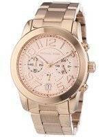Michael Kors Mercer Chronograph MK5727 Women's Watch