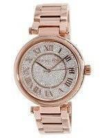 Michael Kors Crystal Pave Dial MK5868 Women's Watch