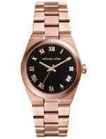 Michael Kors Channing Rose Gold MK5937 Women's Watch