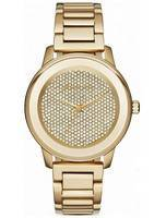 Michael Kors Kinley Quartz Crystal Pave Dial MK6209 Women's Watch