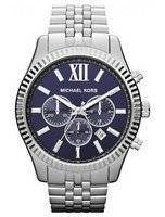 Michael Kors Lexington Chronograph MK8280 Men's Watch