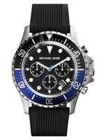 Michael Kors Everest Chronograph Black Dial MK8365 Men's Watch