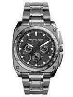 Michael Kors Grandstand Chronograph Black Dial MK8392 Men's Watch