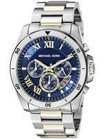 Michael Kors Brecken Quartz Chronograph MK8437 Men's Watch