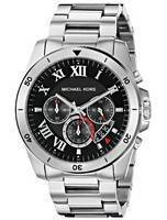 Michael Kors Brecken Chronograph Quartz MK8438 Men's Watch
