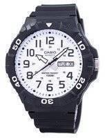 Casio Quartz Analog MRW-210H-7AV MRW210H-7AV Men's Watch