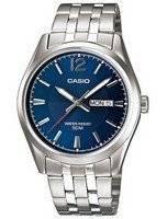 Casio Classic Analog MTP-1335D-2AVDF MTP-1335D-2AV Men's Watch