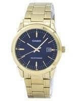 Casio Solar Analog MTP-VS01G-2ADF MTPVS01G-2ADF Men's Watch