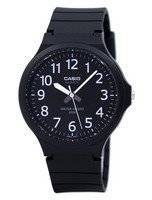 Casio Analog Quartz MW-240-1BV MW240-1BV Men's Watch