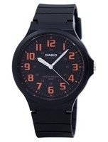 Casio analoog Quartz MW-240-4BV Men's Watch