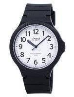 Casio analoog Quartz MW-240-7BV Men's Watch