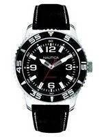 Nautica Black Dial N09611G Men's Watch