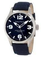 Nautica BFD 102 Classic Analog N11555G Men's Watch