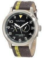 Nautica BFD 103 Classic Analog N13608G Men's Watch