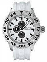 Nautica Multi-function Resin 100m Mens Watch N15583G
