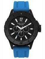 Nautica Men's N17597G NSR 05 Sporty Resin Watch