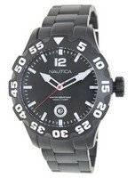 Nautica Black Dial N20095G Men's Watch