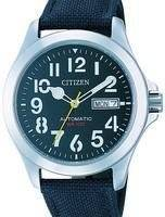 Citizen OXY Military Automatic NH7350-03E