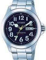 Citizen OXY Military Automatic NH7350-54L