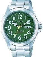 Citizen OXY Military Automatic NH7350-54X