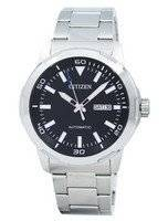 Citizen Mechanical Automatic NH8370-86E Men's Watch