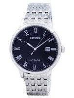 Citizen Automatic Japan Made NJ0080-50E Men's Watch