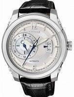 Citizen Automatic NP3010-00A NP3010 Sapphire Men's Watch
