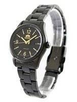 Orient Automatic Duo Black IP NR1R001B Women's Watch