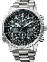 Citizen Promaster Eco-Drive Sky PMV65-2271 Men's Watch