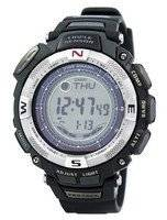 Casio Protrek Triple Sensor Tough Solar PRG-130-1V PRG130-1V PRG130 Tide Graph Men's Watch