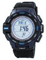 Casio Protrek Triple Sensor PRG-270B-2 Men's Watch