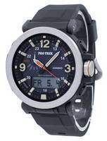 Casio ProTrek Triple Sensor Tough Solar PRG-600-1 PRG600-1 Watch